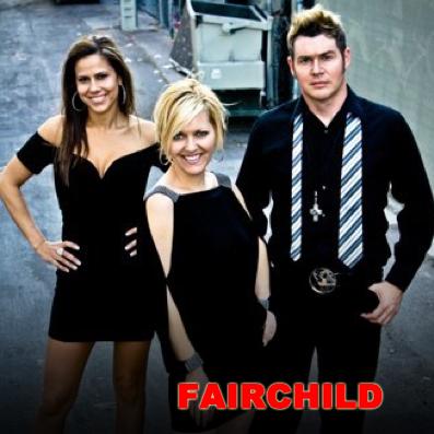 Fairchild - Las Vegas Live Country Band
