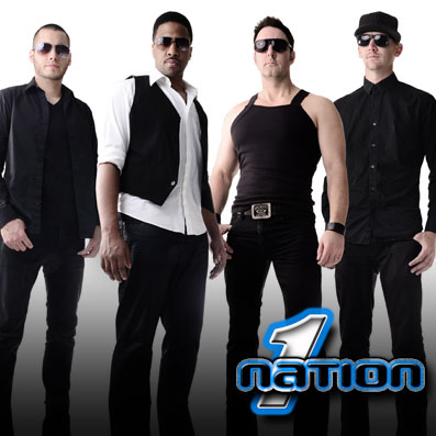 1 Nation - Las Vegas Dance Band