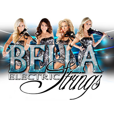 Bella Strings - Las Vegas Entertainment