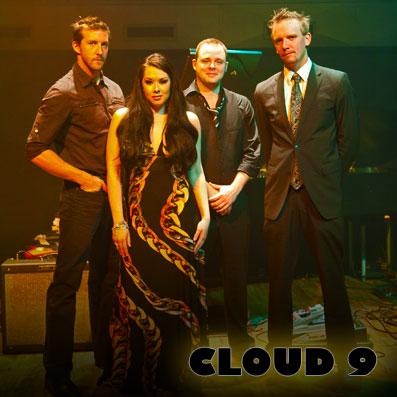 Coud 9 - Las Vegas Ultra Lounge Band