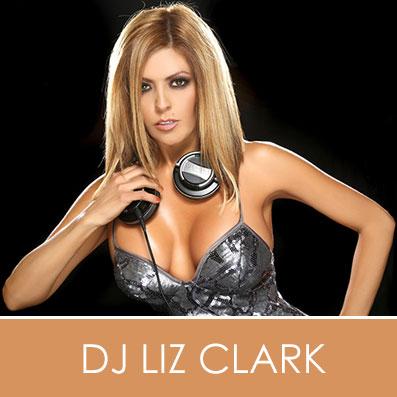 DJ Liz Clark - Las Vegas