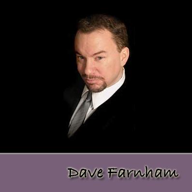 Dave Farnham - Las Vegas Entertainer