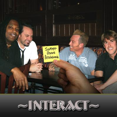 Interact - Las Vegas Karaoke