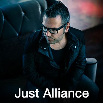 Just Alliance - Las Vegas Loop Artist