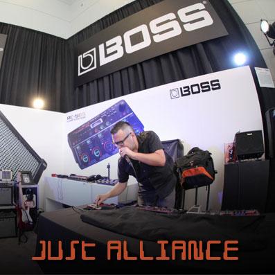 Just Alliance - Las Vegas