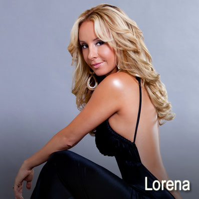 Lorena - Las Vegas Entertainer