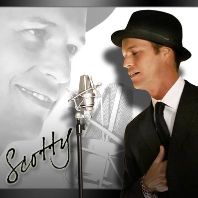 Scott Hartshorne - Las Vegas Entertainer