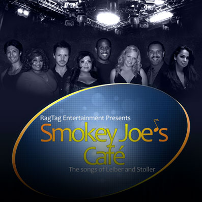 Smokey Joe's Cafe - Las Vegas Musical