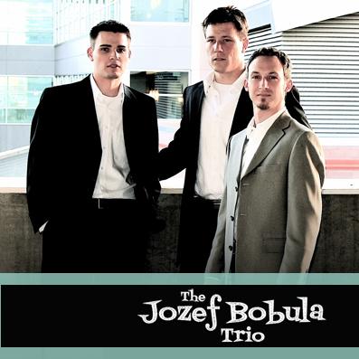Jozef Bobula Trio - Las Vegas Jazz