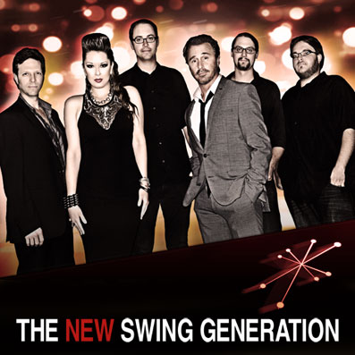 The New Swing Generation - Las Vegas Ultra Lounge Band