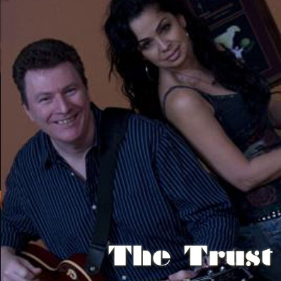 The Trust _Las Vegas Duo