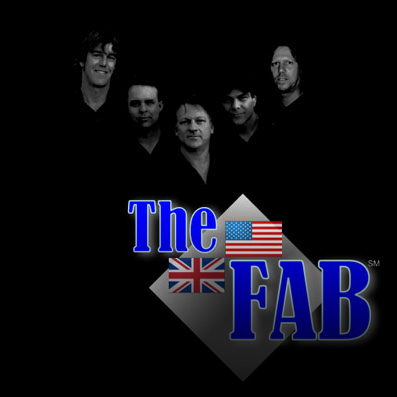 The Fab - The Beatles tribute band - Las Vegas