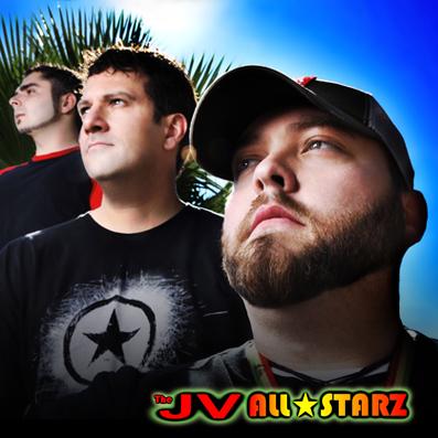 The JV Allstars - Live Band Las Vegas
