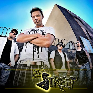 The Street - Las Vegas Live Dance Band