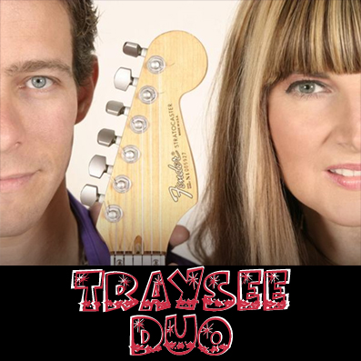 Traysee Duo - Las Vegas Entertainers