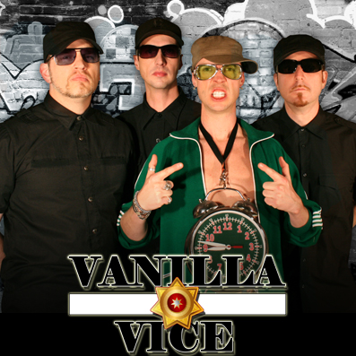 Vanilla Vice - Las Vegas -