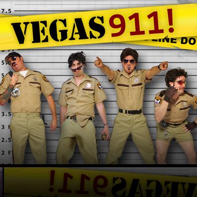 Vegas 911 - Las Vegas Live Music