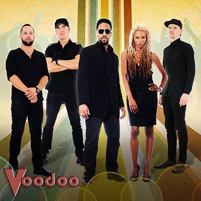 Voodoo - Las Vegas Live Music