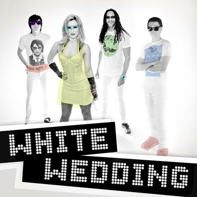 White Wedding - Las Vegas Live Dance and 80's Cover Band