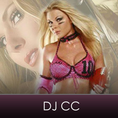 DJ CC - Las Vegas DJs