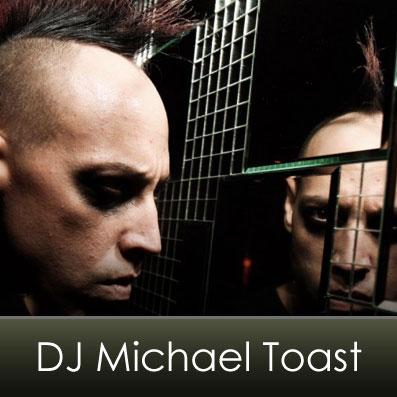 Dj Michael Toast - Las Vegas DJs