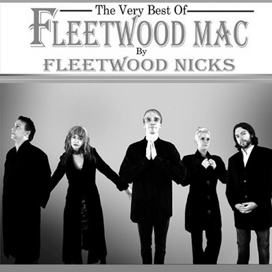 Fleetwood Nicks - Fleetwood Mac Tribute Band - Las Vegas