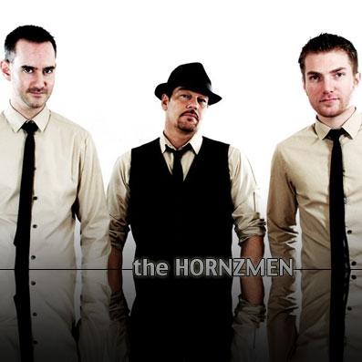 The Hornzmen - Las Vegas Live Band