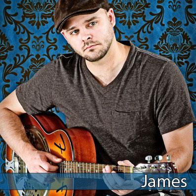 James Caselton - Las Vegas Solo Artists