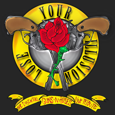 Guns & Roses Tribute Band Las Vegas