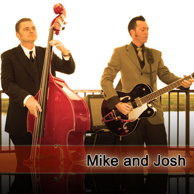 Mike & Josh - Las Vegas Ultra Lounge Duo