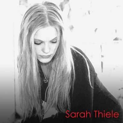 Sarah Thiele - Las Vegas Entertainer
