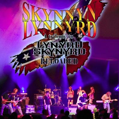 Skynnyn Lynnyrd - Lynyrd - Skynyrd Tribute Band - Las Vegas