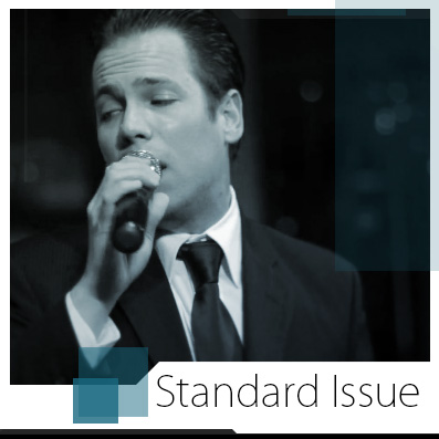 Standard Issue - Las Vegas Live Jazz Band