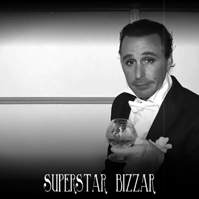 Superstar Bizzar - Las Vegas Live Dance Music