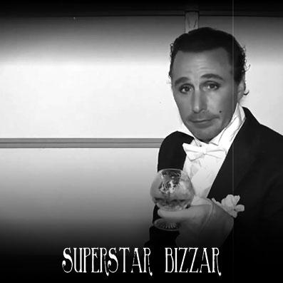 Superstar Bizzar - Las Vegas Live Dance Music