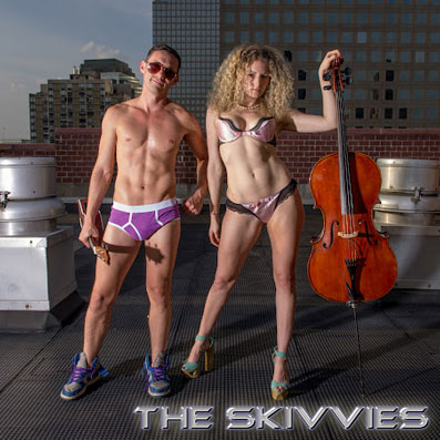 The Skivvies - Las Vegas Lounge Band