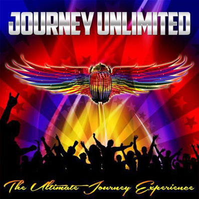 Journey Tribute Band - Las Vegas