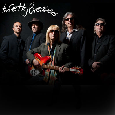 The Petty Breakers - Tom Petty Tribute Band - Las Vegas