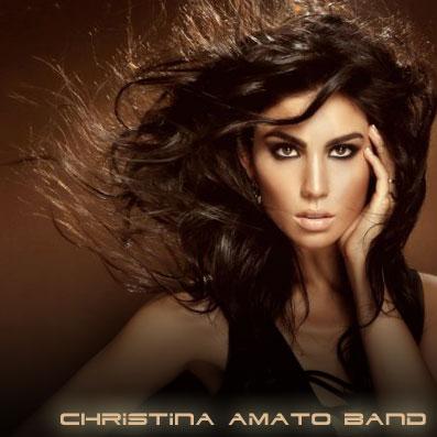 Christina Amato Band - Las Vegas Dance Bands