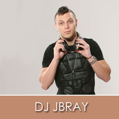 DJ JBray - Las Vegas DJs