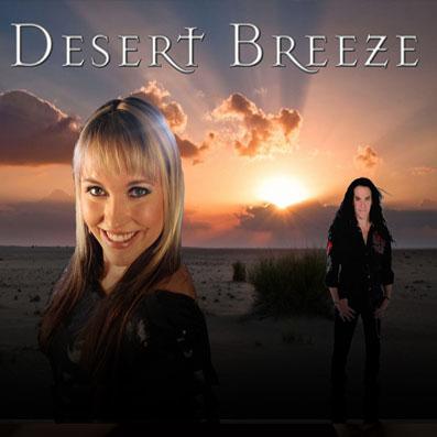 Desert Breeze - Las Vegas Duo