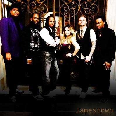 Jamestown - Las Vegas Dance Band