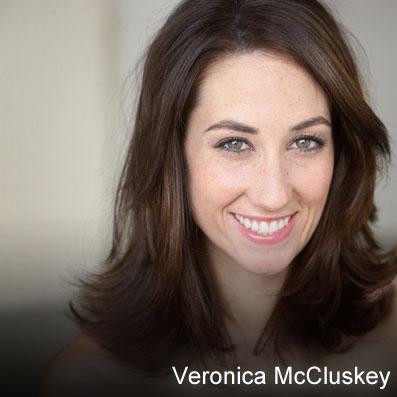Veronica McCluskey - Las Vegas Solo Artist