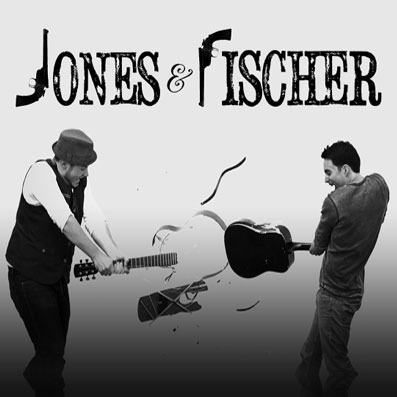 Jones & Fischer - Las Vegas Country Rock Band