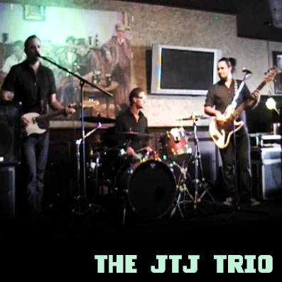 The JTJ Trio - Las Vegas Live Music