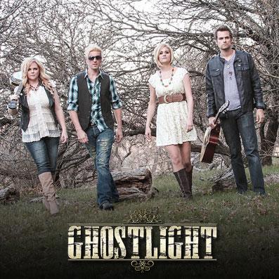 Ghostlight - Las Vegas Country Band