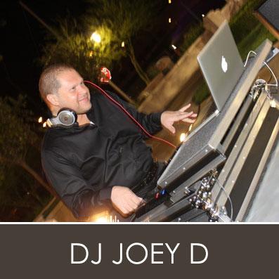 DJ Joey D - Las vegas