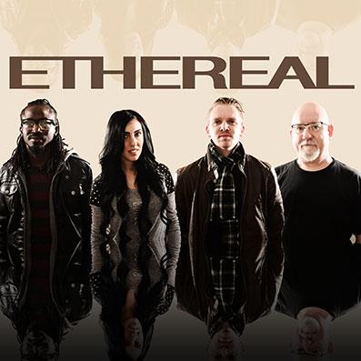 Ethereal - Ultra Lounge - Las Vegas