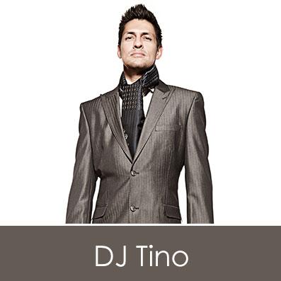 DJ Tino - Las Vegas
