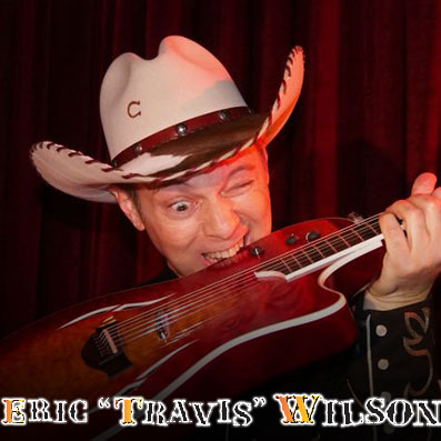 The Cowboy Mashup Show - Las Vegas